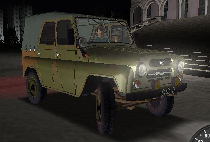 Скачать мод гта вайс сити русские машины